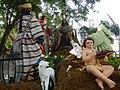 02803jfGood Friday processions Baliuag Augustine Parish Churchfvf 13.JPG