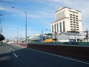 Sanctuarium - Image: 02944jf West Quezon Avenue Araneta Underpass Quezon Cityfvf 05