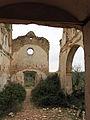 040 Ruïnes de Sant Miquel Arcàngel (Marmellar).JPG