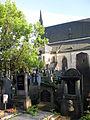 065 Cementiri de Vyšehrad i església de Sant Pere i Sant Pau.jpg
