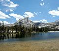 090718 Cathedral Peak @Lower Cathedral Lake.jpg