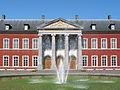 0 Gembloux - Palais de l'ancienne abbaye St-Pierre (2).JPG