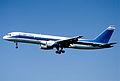 103bf - El Al Boeing 757-258; 4X-EBT@ZRH;11.08.2000 (5397876801).jpg