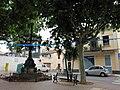 107 Plaça Venerable Gabriel Macià (Canet de Mar).JPG