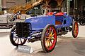 110 ans de l'automobile au Grand Palais - Gardner-Serpollet biplace de course - 1902 - 003.jpg