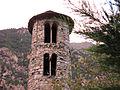 117 Santa Coloma (Andorra la Vella), campanar.JPG