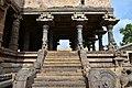 12th century Airavatesvara Temple at Darasuram, dedicated to Shiva, built by the Chola king Rajaraja II Tamil Nadu India (36).jpg