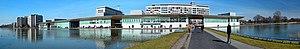 High Tech Campus Eindhoven - Image: 1302 Eindhoven HTC 044