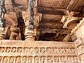 13th century Ramappa temple, Rudresvara, Palampet Telangana India - 18.jpg