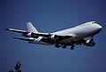 142ad - El Al Cargo Boeing 747-245F; 4X-AXL@ZRH;31.07.2001 (5016334050).jpg