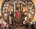 15th-century unknown painters - Vision of St John the Evangelist - WGA23735.jpg