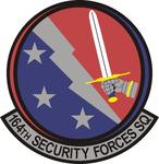 164 Security Forces Sq emblem.png