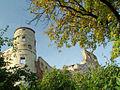 18-Janowiec, ruiny zamku.JPG