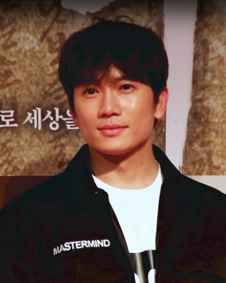 Ji Sung South Korean actor