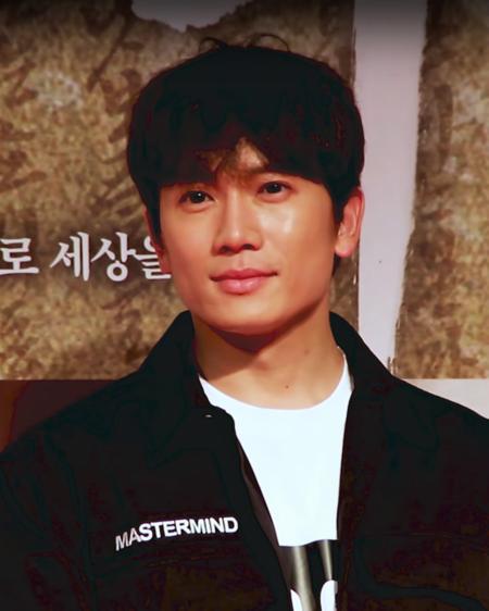 Ji Sung (diễn viên)