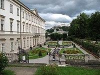 1806 - Salzburg - Schloss Mirabell.JPG