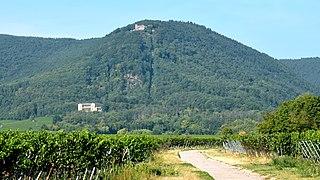 Blättersberg mountain