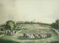 1837 NationalLancers BostonCommon byCharlesHubbard MFABoston.png