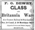 1873 Dewey MerrimacSt BostonDirectory.png