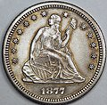 1877-CC Seated Liberty quarter.jpg