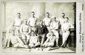1882 Providence Grays season - The 1882 Providence Grays