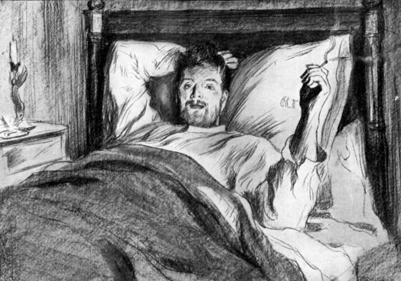 1900 The Awakening