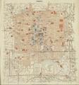 1903 map of Peking by Landesaufnahme. Kartogr. Abteilung BPL 12177.png