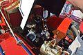 1906 Renault Freres Engine - 8 hp - 2 cyl - Kolkata 2017-01-29 4212.JPG