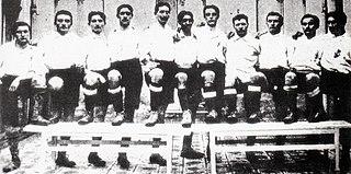 1909 Italian Football Championship sports season