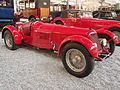 1930 Maserati Sport 2000, 8 cylinder, 1980cm3, 155hp, 180kmh, photo 1.JPG