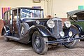 1934 Daimler Twenty-Five V26 by Hooper (35535692484) (cropped).jpg