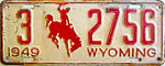 1949 Wyoming license plate.jpg
