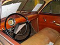 1951 Ford Country Squire Interior (4835897462).jpg