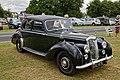 1954 Riley RME 1.5 litre saloon at Hatfield Heath Festival 2017 - 02.jpg