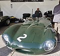 1955 Jaguar D-Type (45291816812).jpg
