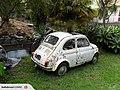 1957 Fiat 500 Bambina (6143028220).jpg