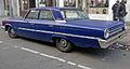 1963 Ford Galaxie sedan, rL.jpg
