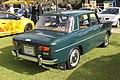 1964 Renault R8 1100 sedan (19859141641).jpg