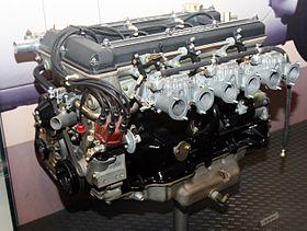 двигатели toyota серии m