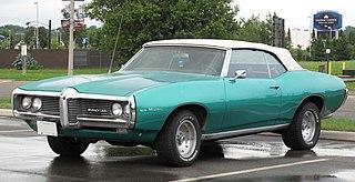 Pontiac LeMans Motor vehicle