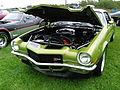 1970 Chevrolet Camaro Z28 under the hood.jpg