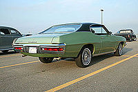 pontiac lemans wikipedia 1971 Pontiac Cars 1971 lemans fuse box machine learning
