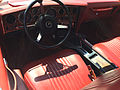 1977 Pontiac Can Am with TA 6.6 at 2015 Macungie show 3of3.jpg