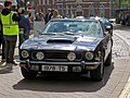 1978 Aston Martin V8 (Series 3) 5340 cc at Horsham English Festival 2018 c.jpg