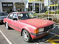 1981 Ford MkV Cortina 'Faltina' 4.0i Saloon (6299282603).jpg