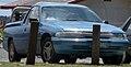 1992 Holden Commodore (VP) utility (2009-01-10) 01.jpg