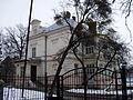 1 Kotliarevskoho Street, Lviv (01).jpg