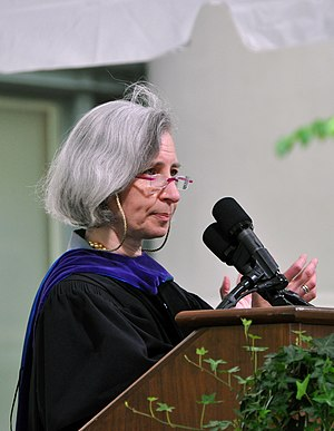 Harvard Law School - Martha Minow