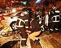 2000년대 초반 서울소방 소방공무원(소방관) 활동 사진 한시가 급하다.jpg