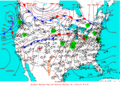 2004-03-25 Surface Weather Map NOAA.png